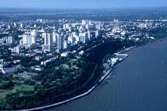 Maputo - capital city of Mozambique Maputo, Gustave Eiffel, African Countries, Countries Of The World, Places To See, Places Ive Been, New Africa, Capital City, City Photo