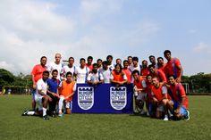 Mumbai City FC - Indian Super League 2014