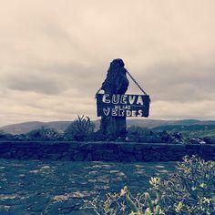 1. Tagesziel: Cueva de Los Verdes #nicetobehere #lanzarote