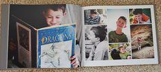 Family Photo Album Design Tips | I Heart Faces