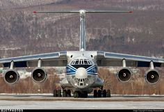 RA-76951. Ilyushin IL-76TD-90VD. JetPhotos.com is the biggest database of aviation photographs with over 3 million screened photos online!