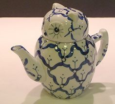 owl collectables | Small Owl Shaped Teapot, Collectables was closed 02 Sep 2012 at CQout ...