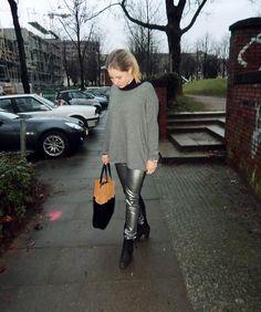 silver pants cinjasblog.com outfit