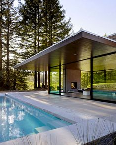 Very Modern House Plans Pools Html on