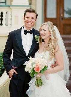 Janae Shields Photography - Madrona Manor Wedding {Danielle