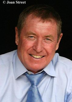 John Nettles as Tom Barnarby in 'Midsomer Murders'. Photo by Joan Street.