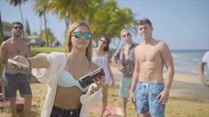 (按圖可以觀看影片 Click Photo to View Video) 自拍飛機 自拍神棍out了現在用自拍飛機咩自拍角度都俾你控制哂 - 更多禮物相關內容還請 Follow us @PresenTense - 購買請閱 @airselfiecamera #selfie #camera #girl #Kickstarter #PTgift #Present #Gift #禮物