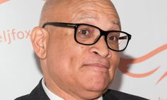 Larry Wilmore Talks Covering Racism On Late Night TV