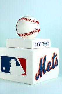 Eat Cake Be Merry: Sports Cakes Part1:Baseball