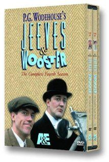 Jeeves and Wooster (TV Series 1990–1993) They were a classic together....