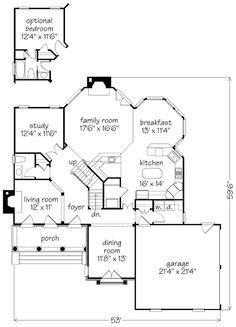 Stephen fuller on pinterest house plans southern living for Southernlivinghouseplans com