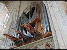Franz Liszt - Les Préludes - Organ arrangement - YouTube Elements Of Nature, World, Building, Youtube, Buildings, The World, Youtubers, Construction, Youtube Movies