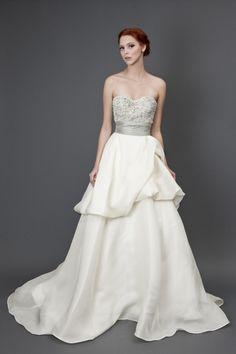 Heidi Elnora wedding dress