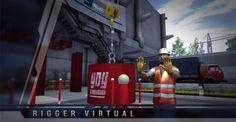simuladores 3D