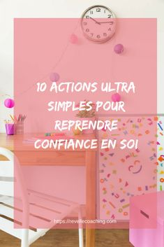 avoir confiance en soi Learn more about law of attraction miracle. Positive Mind, Positive Attitude, Miracle Morning, Self Empowerment, Happy Mom, Action, Body And Soul, I Feel Good, Self Confidence