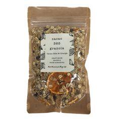 cacao365 granola(グラノーラ)