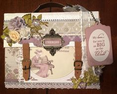 Designs by Shellie: FREE TUTORIAL - DESIGNS BY SHELLIE TRANQUIL GARDEN...