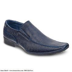 BSG-224 - Zapatos Casuales para Hombres