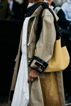 Obsessions en vue, tous les sacs portés dans les rues de New York, Londres a105cd9dd5
