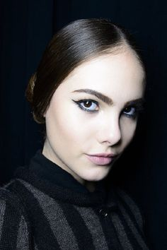 Top 10 Makeup Trends for Fall 2014