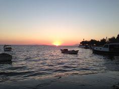 #Mavesehir #Didim #Turkey #sunset