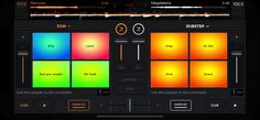 ‎edjing Mix - dj app on the App Store Dj Setup, Mixing Dj, Music Library, Dubstep, App Development, App Store, Edm, Itunes, In This Moment