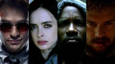 Comic-Con 2017: Marvel TV Bringing The Defenders, Legion, The Gifted, Inhumans and More