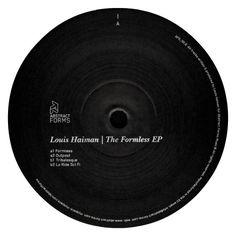 """""""The Formless EP"""" è il primo singolo di Louis Haiman, in passato alle prese con gli album """"Actualization"""" e """"Life After People""""."""