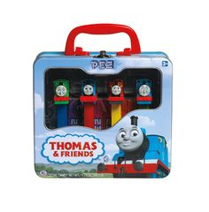 Thomas and Friends Gift Tin