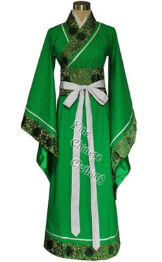 Another formal outfit Avatar Hanfu, Asian Fashion, New Fashion, Chinese Clothing, Chinese Dresses, Victorian Costume, Theatre Costumes, Playing Dress Up, Traditional Outfits