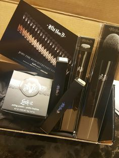 #lockitrevolution to review complimentary from influenster.