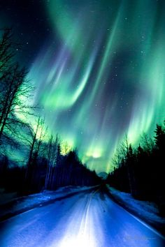 Experiencing the all-natural sensation of aurora borealis– aka Northern Lights– belongs on every vacationer's pail list. But seeing the magnificent as well as alien-ish environmen… Beautiful Sky, Beautiful Pictures, Landscape Photography, Nature Photography, Scenic Photography, Night Photography, Landscape Photos, Northen Lights, See The Northern Lights
