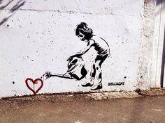 nourish love