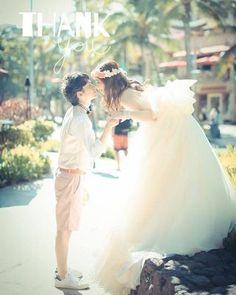【結婚式レポ】国内外で、ウェディングを一生の思い出に♡