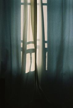 Shadow curtains by jaellevi Shadow Play, Through The Window, Foto Pose, Light And Shadow, Oeuvre D'art, Sunlight, Natural Light, Decoration, Windows