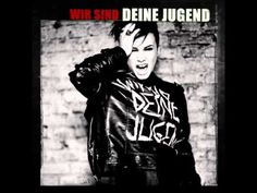 ▶ Deine Jugend - Rock the Basement (3:55)