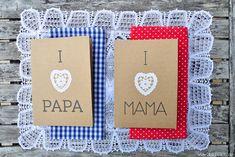 blick7: DIY Karten zum Muttertag & Vatertag