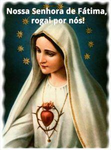 ORVALHO DO AMANHÃ: Centenário das aparições de Nossa Senhora de Fátim...