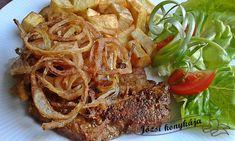 Lyon, Nutella, Spaghetti, Pork, Ethnic Recipes, Kale Stir Fry, Pork Chops, Noodle