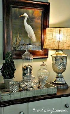 #Coastal Living/Color My Decor Series: The Endearing Home | Cozy Little House