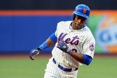 Curtis Granderson, New York Mets, RF