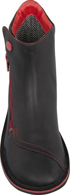 Camper Beetle 46396-002 Ankle-boots Women. Official Online Store Canada