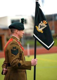 2nd Battalion Royal Irish Regiment