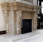 42 Best Cast Stone Fireplace Mantel Images In 2019 Fireplace
