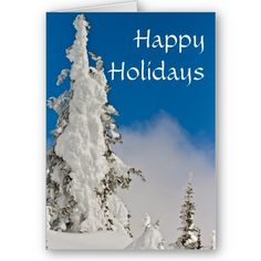 Customizable greeting card for only $3.55