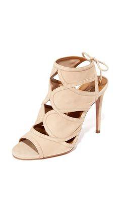 3b88a7e93d0a AQUAZZURA Vika Sandals.  aquazzura  shoes  sandals Boutique