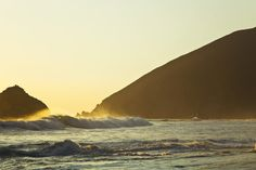 Pfeiffer Beach, Big Sur, CA | picklesnhoney.com #PHroadtrip #roadtrip #travel