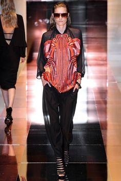 #Gucci MFW Primavera Verano 2014 #YesWetrend