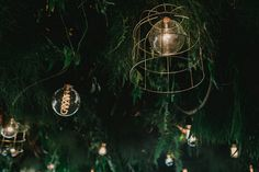 Tipi wedding at The Grove at Byron Bay / Photography by John Benavente The Grove Byron Bay, Greenery Decor, Wedding Greenery, Tree Restaurant, Road Photography, Cage Light, Byron Bay Weddings, Tipi Wedding, Ceiling Chandelier
