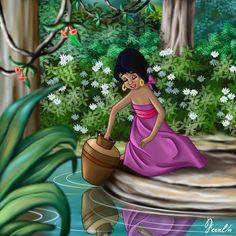 SHANTI by FERNL on DeviantArt